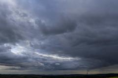 Clouds (mexou) Tags: clouds nuclear cattenom