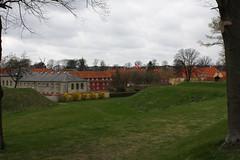 Inside Kastellet (Ari_Sarah_Erik_Leifur) Tags: copenhagen denmark kastellet