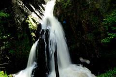 Devil's bridge waterfall (williami5) Tags: devils bridge aberystwyth ceredigion