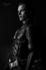 Bruce Wayne (Ghost_Strider) Tags: toys batman onesixthscale hottoys toyphotography dx12 thedarkknightrises tdkr