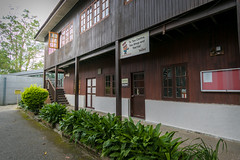 Tea tasting facility (stratman² (2 many pix!)) Tags: canonphotography cameronhighlands bohteacentre eos7dmarkii efs1022mmf456usm building ultrawide
