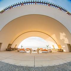 Underneath it All (Thomas Hawk) Tags: architecture mexico hotel cabo cabosanlucas marquis loscabos fav10 marquisloscabos