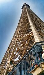 Pars  (crislpez) Tags: paris france love photographie photograph amour torreeiffel francia pars fotografa