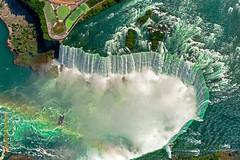 Incentivereise Toronto (Edi Bähler) Tags: canada fluss gewässer kanada landscape landschaft newyorkstate niagarafalls niagarafälle toronto usa unitedstatesofamerica wasserfall river waterfall waters nikond5 2470mmf28