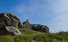 Meneham (CREE PING) Tags: france green nature canon french landscape couleurs ngc bretagne breizh bleu ciel 29 nuages creeping bzh finistère 1740mml canon7d