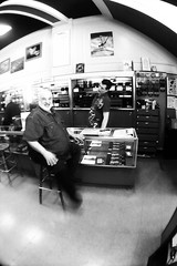 21 may 16 pixie 1 (15) (beihouphotography) Tags: camera monochrome lens fun photography store phone cell clip fisheye indoors kansas topeka promaster