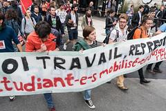 DSC07514.jpg (Reportages ici et ailleurs) Tags: paris protest demonstration manifestation mobilisation syndicat luttesociale yannrenoult loitravail loielkhomri