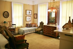 0U1A7071 James A Garfield NHS - house interior (colinLmiller) Tags: ohio house museum us nps president dot nhs nationalparkservice mentor 2016 usdepartmentoftheinterior jamesagarfieldnationalhistoricsite