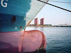 160612_img172 (SephRademakers) Tags: rotterdam ssrotterdam ship bronicazenzaetrs bronica zenzanonpe40 maas