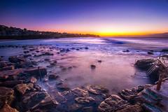 (sneekers) Tags: bronte brontebeach hdr beach sunrise bondi