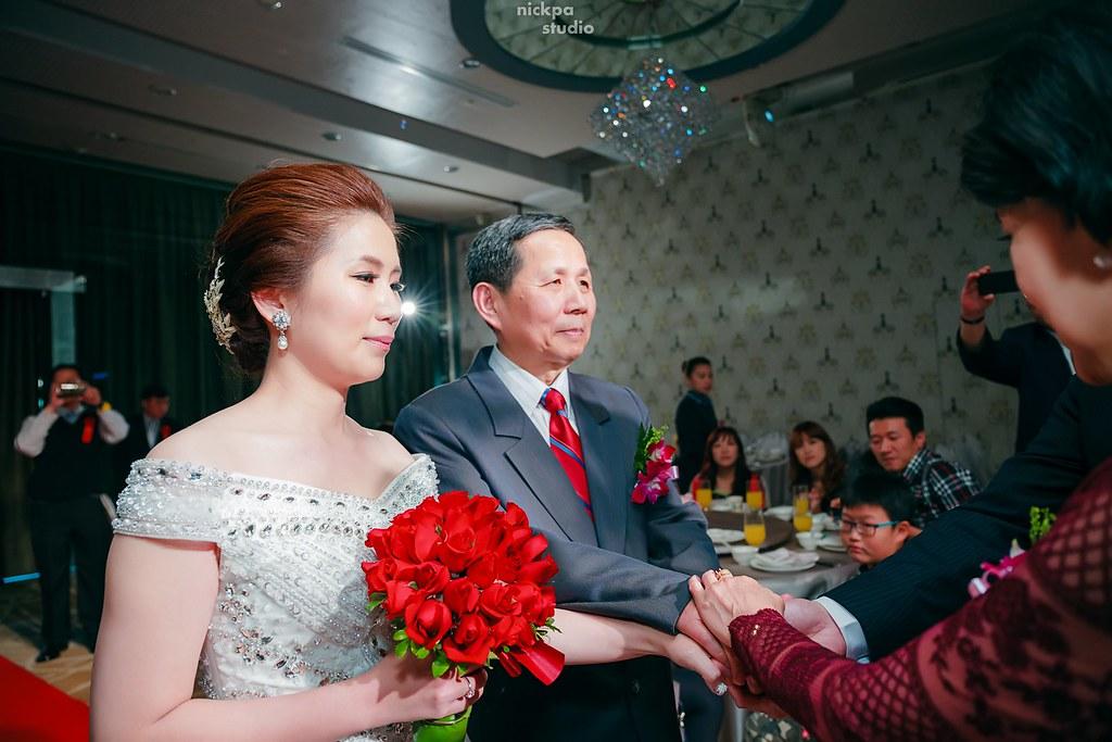28台北民生晶宴婚攝