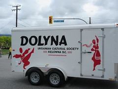 Dolyna (jamica1) Tags: canada bc okanagan may columbia days parade british kelowna rutland dolyna