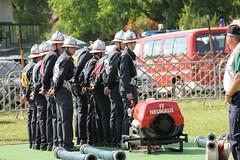 Abschnittsfeuerwehrleistungsbewerb des Abschnitt Baden-Land