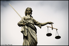 Lady Justice (Lisa Tiffany Photography) Tags: sky statue justice lyrics nikon state inspired crime fate scales sword law justitia stillness observing d7000 allegoricalpersonification romangoddessofroman truthandfairness