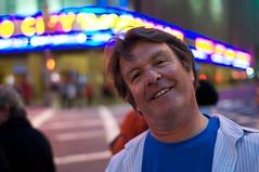Paul (_Tophee_) Tags: new york city radio hall nikon manhattan stranger nikonian nikoniste