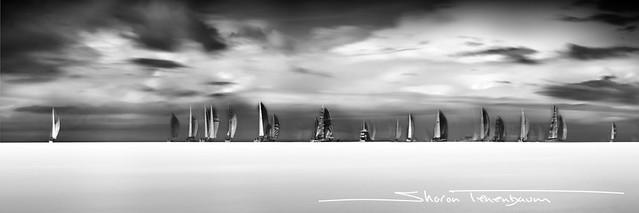 Southern Straits Boat Race 2012 - #2