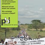 Peaces 5, voorjaar 2012
