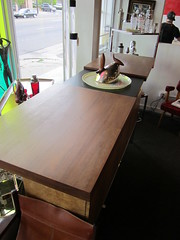 John Keel Coffee Table (Mod Livin') Tags: modern vintage design furniture danish eames midcenturymodern midcentury teak madmen heywoodwakefield selig risom midmod johnkeal