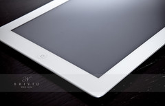 iPad (Nicol Brivio) Tags: life light white macro texture home beautiful composition canon photography gold design still fantastic mac perfect dof natural jobs handmade top steve best paco tone lightroom rabanne nicol brivio