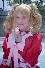 Anime Conji 2012 - Elizabeth Middleford (MisledYouth74) Tags: cosplay cosplayers kuroshitsuji blackbutler elizabethmiddleford animeconji animeconji2012