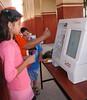 Simulacro - Jornada Electoral con Urna Electrónica