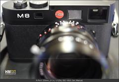 Leica M8 (HMeYe phOtO) Tags: leica test lebanon fuji gear rangefinder equipment m8 beirut mirrorless xpro1