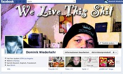 fb_chronik 2012 *we live...* (gaston8054) Tags: collage fake lustig gag bilder intelligent witzig gemein