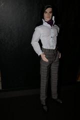 FR Homme Count Dracula (Lantis_Kelly) Tags: jason fashion lucy doll dolls nu dracula mina fantasy lukas brides adrian wu fr royalty homme count 2012 contessa conte jasonwu fashionroyalty draculabrides nufantasy