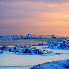 Pink archipelago,  part 3 in pink and blue (Dirigentens) Tags: pink blue sunset ice gteborg islands sundown gothenburg archipelago solnedgng bl skrgrd styrs stora sdra greatphotographers impressedbeauty skytheme skr rvholmen sjumansholmen mygearandme mygearandmepremium mygearandmebronze mygearandmesilver mygearandmegold mygearandmeplatinum mygearandmediamond blinkagain greaterphotographers greatestphotographers ultimatephotographers bestofblinkwinners blinksuperstars rememberthatmomentlevel1 rememberthatmomentlevel2
