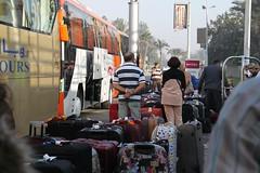 Viagem a Israel 2012 - G3 - Caminho do Sinai