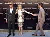 The Spanish premiere of 'The Amazing Spider-Man' at Callao Cinema Madrid, Spain