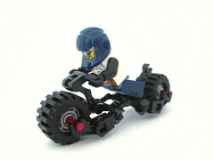 Tablescrap (Exius_) Tags: new brick bike work drag pod lego progress wip racing corporation motorbike frame motor corp stud dragbike exo tablescrap podbike exius