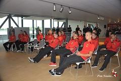 Opening Seizoen 2012/2013 Go Ahead Eagles en Kledingpresentatie 06 250612 (DeventerVoetbal.nl) Tags: ahead go opening eagles 2012 seizoen kledingpresentatie