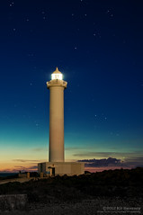 Lights in the night (kit) Tags: longexposure lighthouse japan night america stars fireworks fourthofjuly okinawa independenceday zampa zanpa kitsweeney