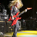 7534884740 2c82b99243 s Lita Ford   07 07 12   DTE Energy Music Theatre, Clarkston, MI