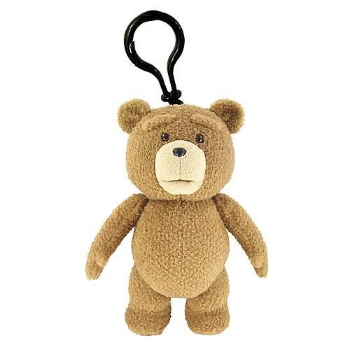 玩具史與電影史的里程碑,說髒話的18禁玩具熊來了!