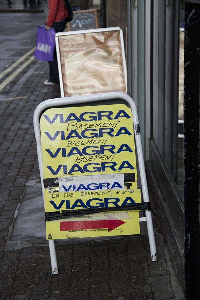 Viagra london
