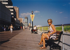 The Boardwalk (Country Squire) Tags: johnna sue texas tx nj cape may board walk boardwalk ocean hot sexy abbott