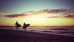 North Cronulla surfers (alexkess) Tags: cameraphone sydney australia mobilephone alexander mofo iphone mobilephotography alexkess kesselaar iphoneography iph100