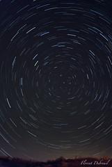 Circumpolaire (Florent Dubreuil) Tags: astronomy toiles polaris astronomie circumpolar circumpolaire toilepolaire