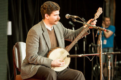 Frank Fairfield - Meredith Music Festival 2011 (Aunty Meredith) Tags: music band mmf meredithmusicfestival frankfairfiled mmf2011 mmf11