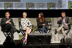 Oz The Great and Powerful Panel