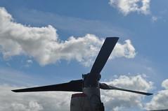 Osprey DSC_0292 (Ian is here) Tags: show air farnborough osprey 2012 airdisplay bellboeingmv22
