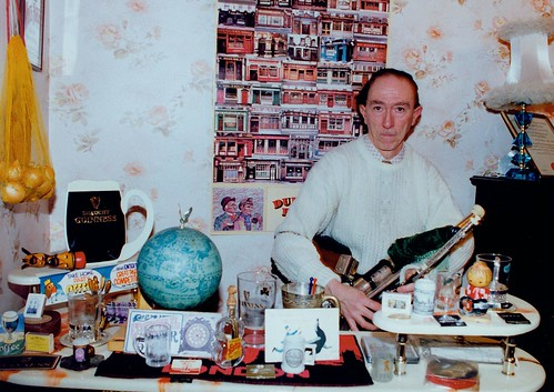Pat McNulty 1990s