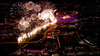 The Fireworks at the ' Olympic Opening Ceremony ' Shown on BBC1 HD WENN.com