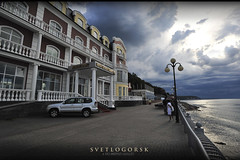 Svetlogorsk Rauschen Калинингрaдская oбласть Russia Copyright © 2012 Бернхард Эггер Bernhard Egger :: eu-moto images 8679 (:: ru-moto images) Tags: svetlogorsk rauschen hotelgrandpalace russia kaliningradoblast sea balticsea ostsee holidays ferien vacanze urlaub meer strand beach russland russischeföderation europe nationalgeographic thisphotorocks nikon fx калинингрaдскаяoбласть eastprussia кёнигсберг family visit besuch tourism travel reisen voyage images image bilder fotos photo photography egger kaliningrad калининград балтийскоеморе reise tourismus фото дружба imagination flickrbestpics カメラマン φωτογραφοσ бернхардэггер rumoto россия европа themostbeautifulcountry русскоегеографическоеобщество sberbank сбербанк