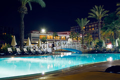 PGS Kiris Resort (VitaliyS) Tags: 5 trkiye turkiye resort alanya pgs kiris
