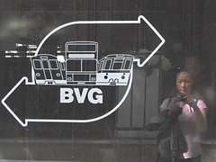 BVG,Berlin (ott1004) Tags: berlin bvg