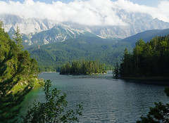 Eibsee (***Images***) Tags: mountain alps landscape bayern alpen eibsee potofgold natureplus 100commentgroup mygearandme flickrtravelaward magicmomentsinyourlife