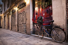 320 / 365 (Macpic_s) Tags: barcelona street project nikon shoot barca shot d s 365 300 rue barcelone francais projet proyecto franche 300s d300s